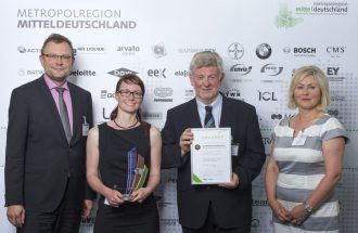 Loser Chemie GmbH - Innovationspreis