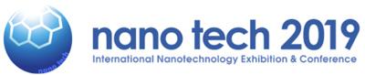 Loser Chemie GmbH auf der nanotech 2019 in Tokio Japan
