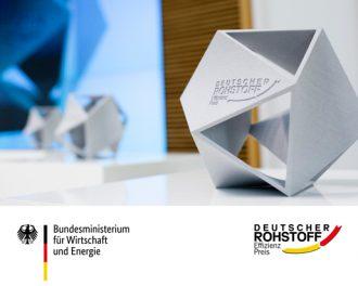 Deutscher Rohstoff Effizienz Preis