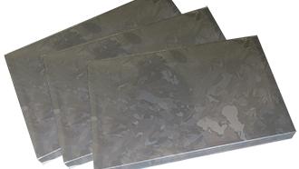 Herstellung von multikristallinen Silicium-Formteilen zur Herstellung von Flachtargets für Sputterprozesse