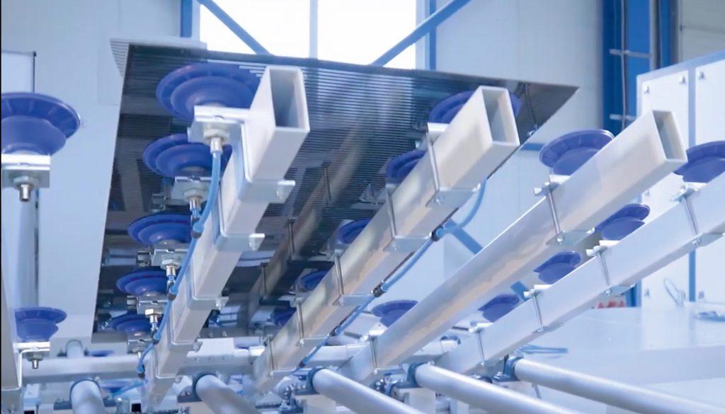 Verfahren zur zerstörungsfreien Aufbereitung von gebrauchten Solarmodulen, PV Recycling, PV Aufarbeitung