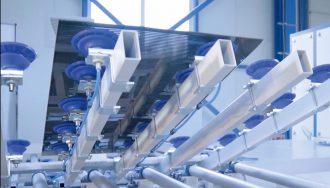 Verfahren zur zerstörungsfreien Aufbereitung von gebrauchten Solarmodulen