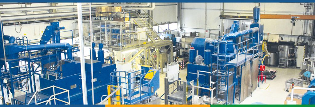 Loser Chemie GmbH Freiberg