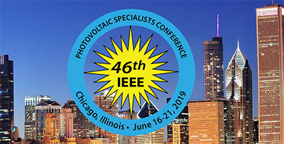 Loser Chemie GmbH at the EEE Photovoltaic Specialists Conference in Chicago, USA