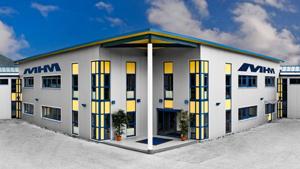 MHM Machines Highest Mechatronic GmbH mit Firmensitz im österreichischen Erl ist einer der weltweit führenden Hersteller von Textildruckmaschinen im industriellen Bereich.