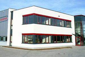 Tesoma GmbH entwickelt und fertigt industrielle Trockner für die Textilindustrie, die Glasindustrie, die grafische Industrie, die Solarindustrie sowie industrielle Anwendungen aus der Zulieferindustrie.