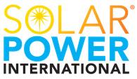 Solar Power International – The North America Smart Energy Week